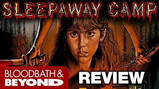Sleepaway Camp (1983) - Movie Review