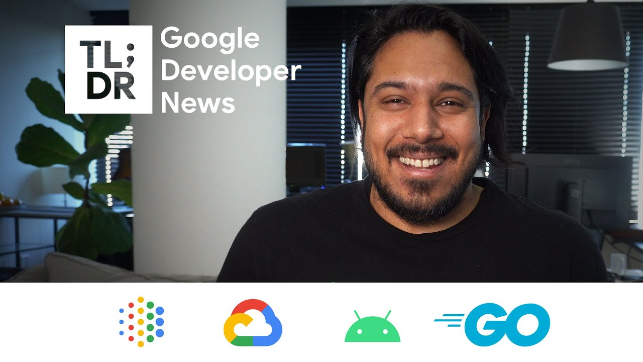 Android app quality, Kotlin Symbol Processing, TensorFlow 3D, and more!