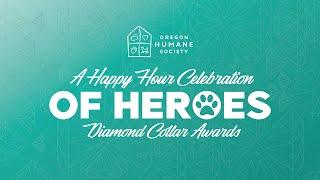 Diamond Collar Awards