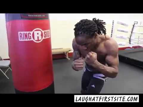 Chris Ousley- How to throw the LEFT HOOK to the body Mp3