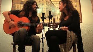 canteca de macao pal sur videoclip en directo unadecada 08