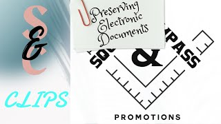S&C Clips: Michael Fish, Archivist, Discusses Preservation of Electronic Documentation