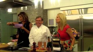 Chef Jacques Bts Today Show 6:27:12
