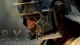 RYSE: SON OF ROME | Mostrando o Incio do Jogo!