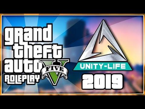 DER NEUE GTA SERVER 🔸 GTA Unity-Life 🔸 Mastertay