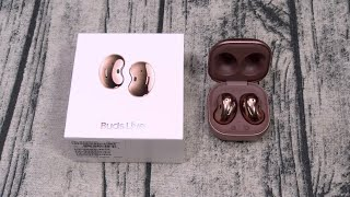 """Samsung Galaxy Buds Live """"Real Review"""""""