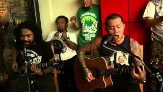 Urbandub - Soul Searching (Acoustic)