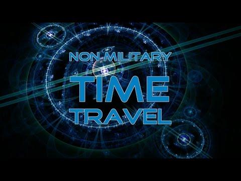 2014 | NON-MILITARY-TIME-TRAVEL
