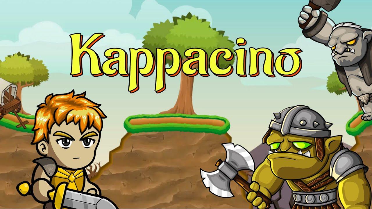 Kappacino - Trailer