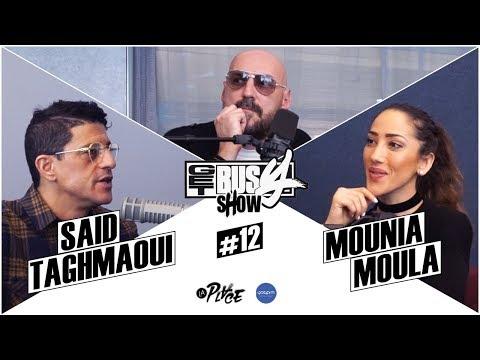 Get Busy  12  Saïd Taghmaoui & Mounia Moula
