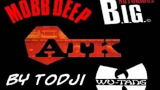 Mobb Deep Feat Wu Tang & BIG - ATK (Tricher) Remix.wmv