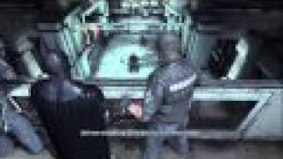 XBox 360 Longplay [004] Batman: Arkham Asylum (part 1 of 8)