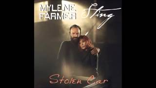 Sting & Mylène Farmer - Stolen Car