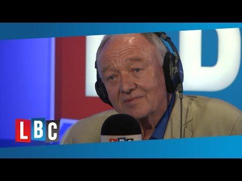 Ken Livingstone's Remarkable LBC Interview In Full