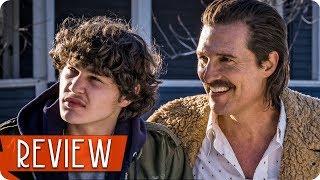 WHITE BOY RICK Kritik Review (2019)