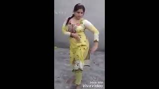 Pashto Local Home Dance 2017