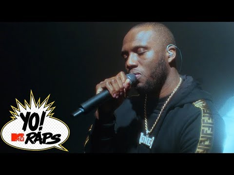 Headie One – Both YO MTV Raps Original