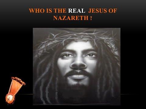JESUS Of NAZARETH (Real Meaning) : USING ABAGUSII HEBREW BANTU CODE