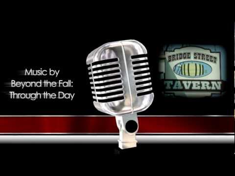 Bridge Street Tavern News with Beyond the Fall, Await Rescue, Jessica Prouty Band