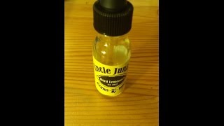 "Uncle Junk's ""hard Lemonade"" Genius E Juice Review *video 4 Of Special Uncle Junk's Series!*"