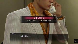 桐生さんがいい声なのは当たり前。いや、そんなことより・・・・