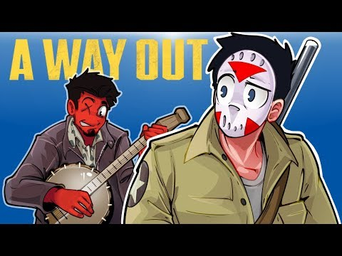 A Way Out - Living The Farm Life! Ep. 3 With Cartoonz!