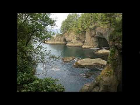 The Cape Flattery