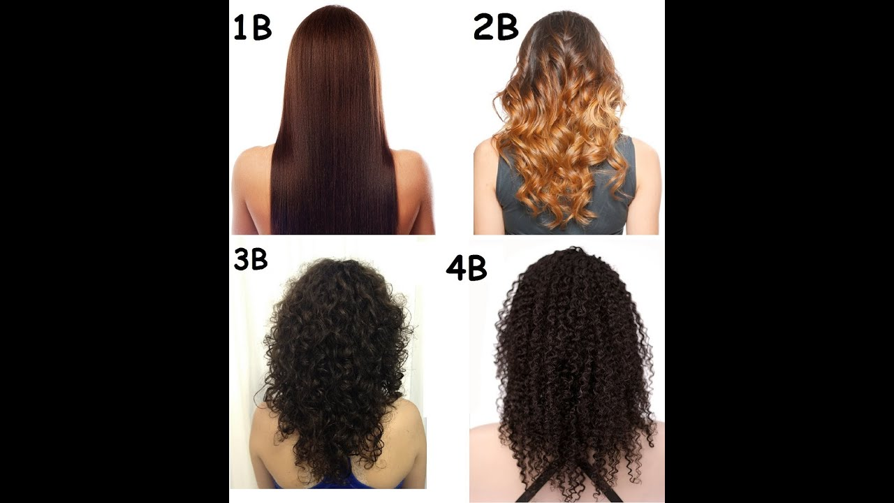 GROW FAST AFTER BIG CHOP ♥ The Ultimate Curl Typing Guide