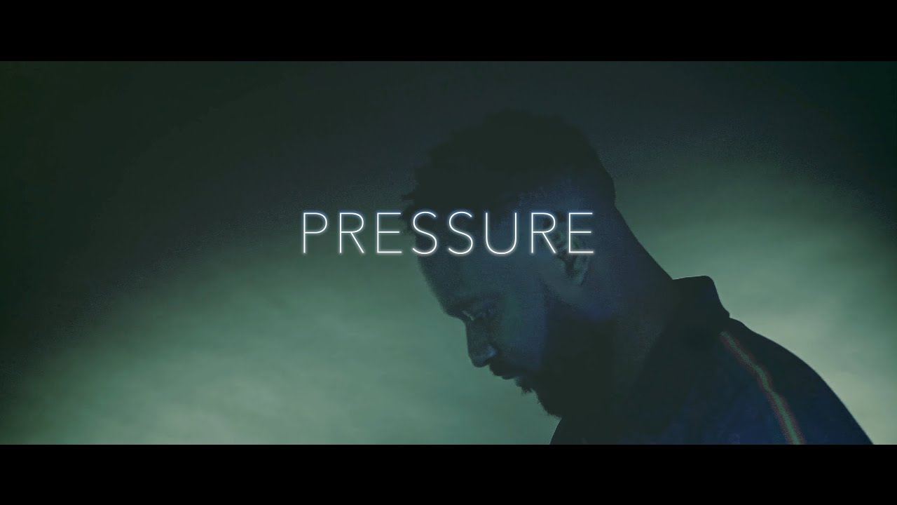 Benny Bizzie - Pressure (Official Video)