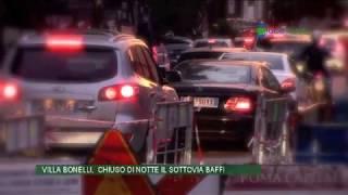 Notiziario video LUCEVERDE ROMA di 14 novembre 2018  ore: 12:30