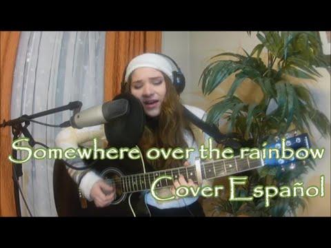 Somewhere over the rainbow - Israel Kamakawiwo&39;oleCover Acustico en Español ACORDES