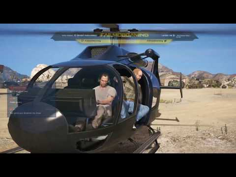 GTA V Redux Mod + Real Cars Story Mode Gameplay #20