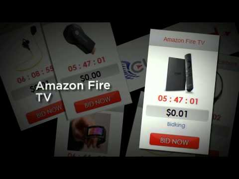 Consumer Electronics Auctions Online - CupeBid