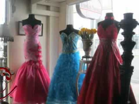 Prom dress for sale in divisoria