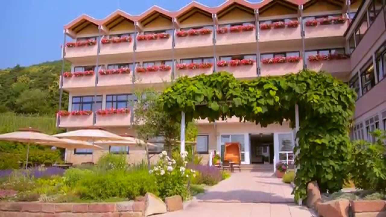 Haus am Weinberg Hotel Restaurant in St Martin
