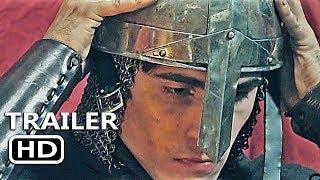 WILLIAM THE CONQUEROR Official Trailer (2018)