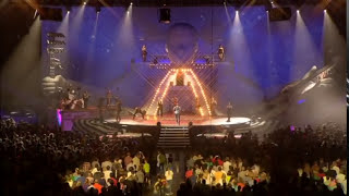 DJ BoBo - CIRCUS - THE SHOW - Respect Yourself (Circus - The Show DVD: Track 15/29)
