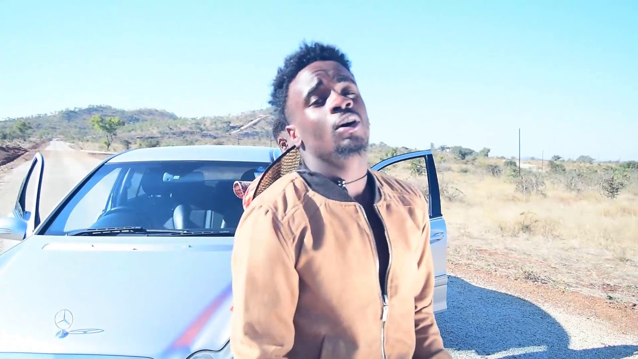 Download Garry - Wapunza [Feat. Vicky] (Official Music Video)