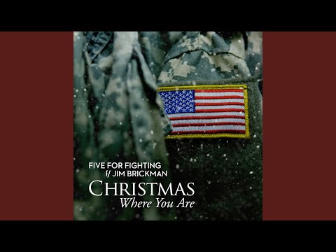 Christmas Where You Are (feat. Jim Brickman)