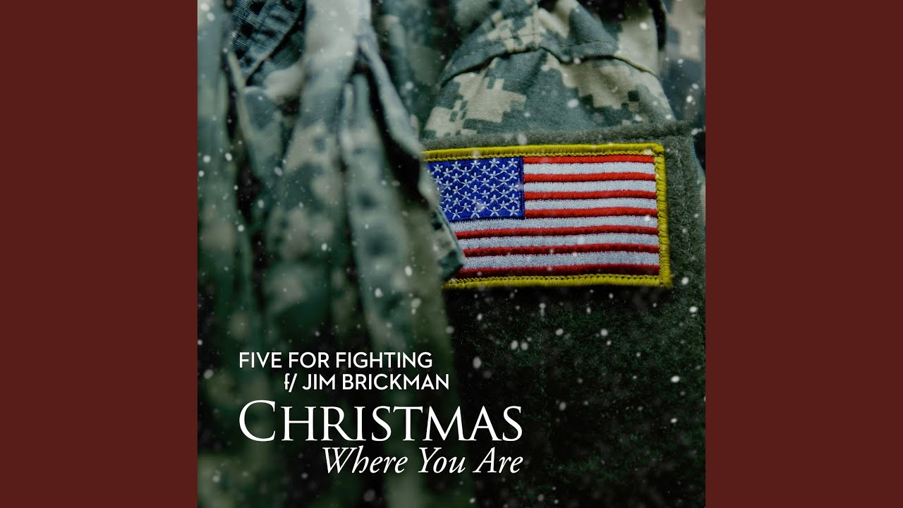 Christmas Where You Are (feat. Jim Brickman) - YouTube