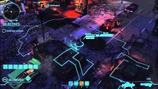 XCOM: Enemy Within - Alternate Part 8 (Mission: An Ambushed Convoy)