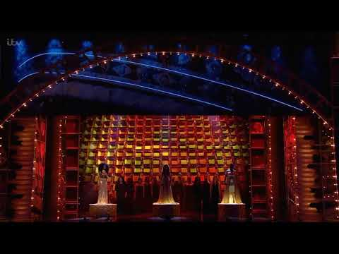 Leading Ladies | Somebody To Love | Royal Variety Performance 2017