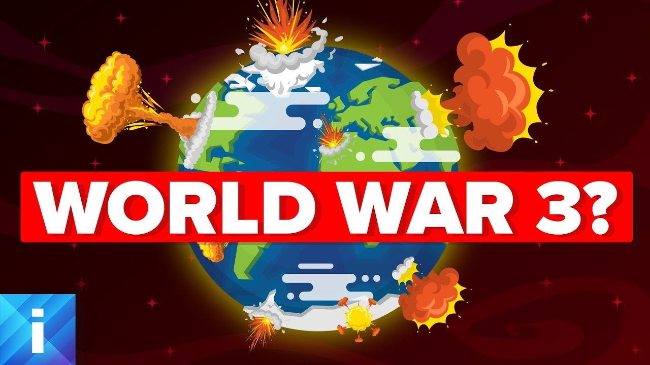 Download What Are The Chances of World War 3?