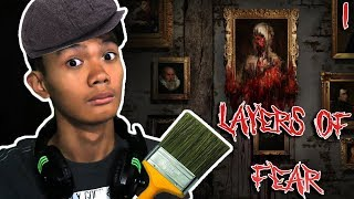 PICTURE HORROR | LAYERS OF FEAR - #1 #Filipino