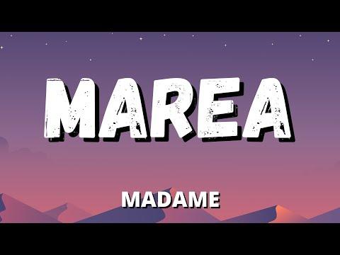 Madame - MAREA (Testo/Lyrics)
