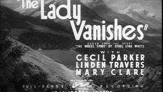 The Lady Vanishes (1938) diaporama