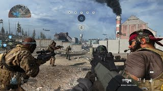 Call of Duty Modern Warfare: Ground War Gameplay (No Commentary)