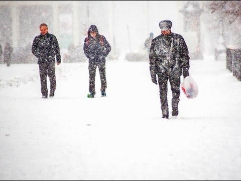 Самая длинная за 100 лет зима аукнулась коммунальщикам Еревана