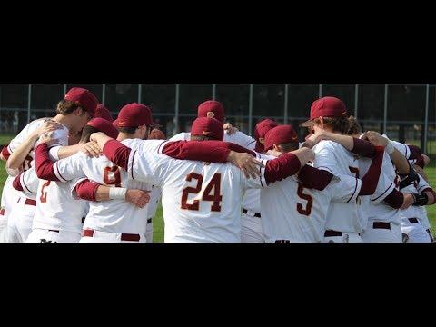Baseball: Central Catholic vs Gresham