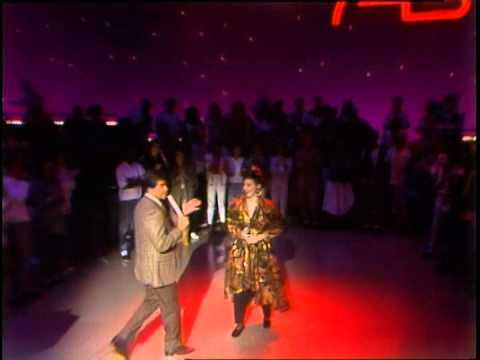 American Bandstand 176:86 Regina Interview